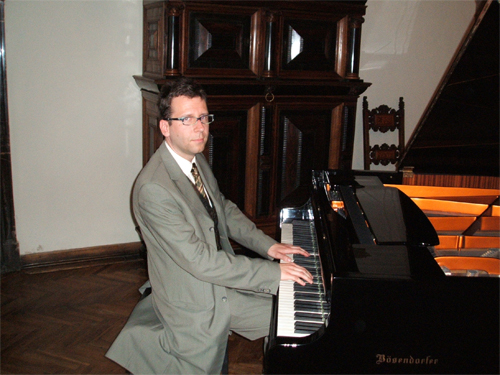 Marcin Gluch