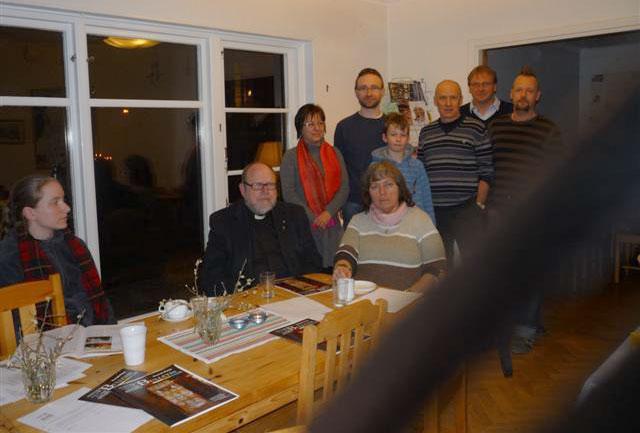 Årsmötet Visby, mars 2009