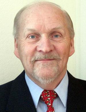 Hans Bjernby