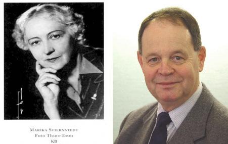 Marika Stiernstedt Christer