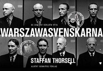 Warszawasvenskarna
