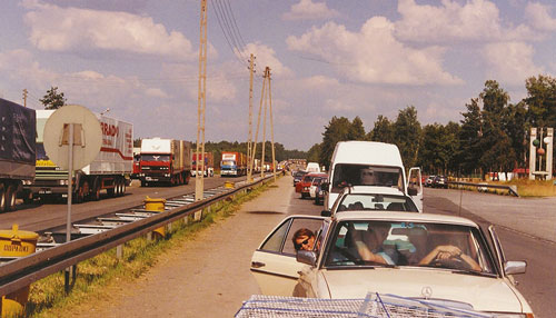 Tullko i Cottbus 1990