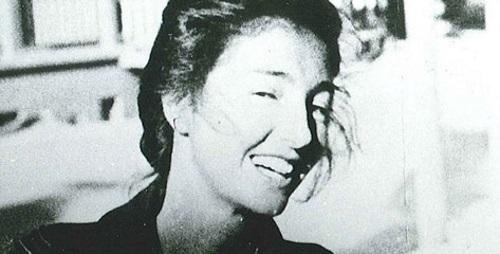 Krystyna Skarbek