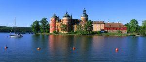 Utflykt till Gripsholms slott den 3 juni