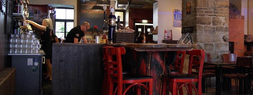 Pubafton i Stockholm
