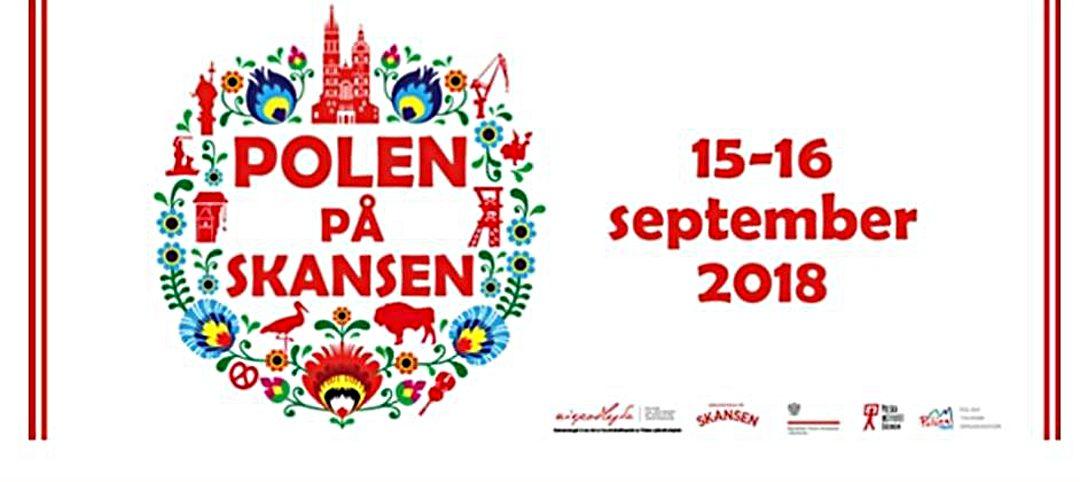Polen på Skansen 15-16 september